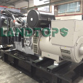 25kw Perkins Silent Generator Set Price for Sale