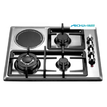 Household Gas Stove Cast Iron Pan Support