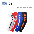 Riding basketball arm guard elbow