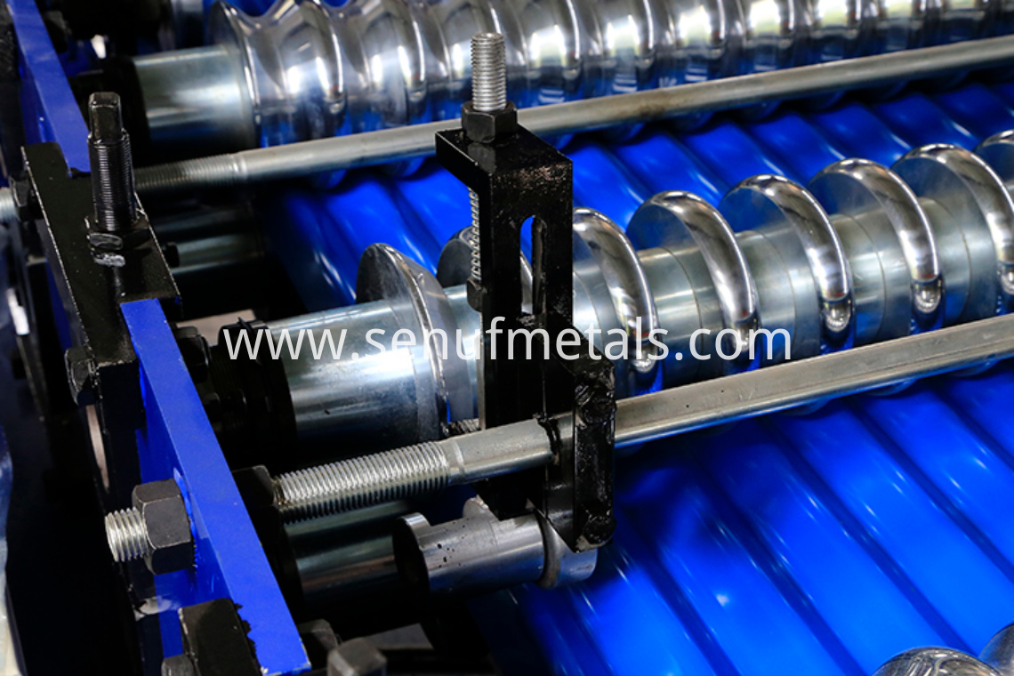 18-76-838 corrugated machine encoder
