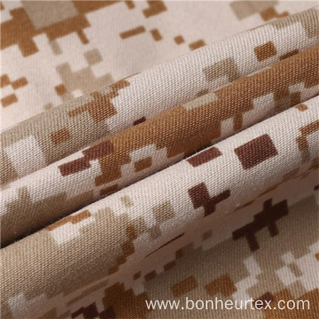 Infrared Proof TC Military Camouflage Fabric