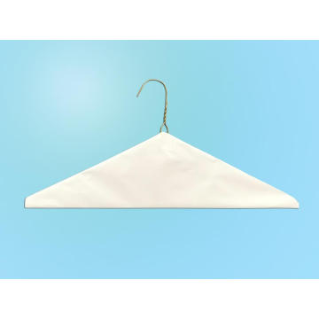 Eco-Friendly Dip Paint Plain/We Love Cape Hanger