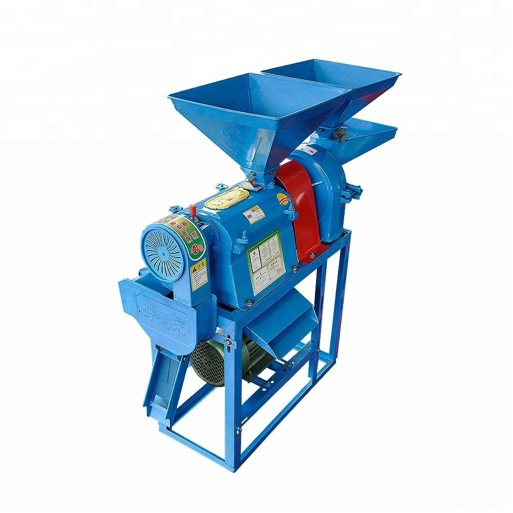 Factory Direct Sales rice mill plant machine