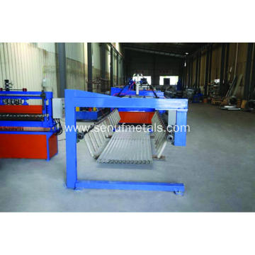 16-76-914 south africa corrugated roof sheet roll forming machine