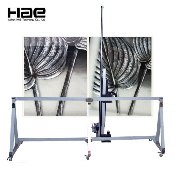 Wall Printing Machine For Decoration
