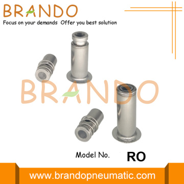 Armature Plunger For RO Solenoid Valve Spare Part
