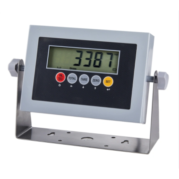 WeighIng Digital Indicator Weigh With Printer  LP751