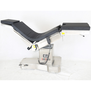 KDT-Y09A Series Electric Surgical Table Factory
