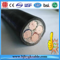 1KV Copper Conductor XLPE Insulated PVC Sheathed Power Cable