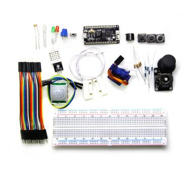 ESP32 module board IOT internet of thing KIT SD card slot development tools