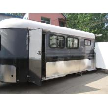 Horse Trailer with Living Quarter