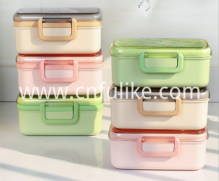 Food Container Organiser