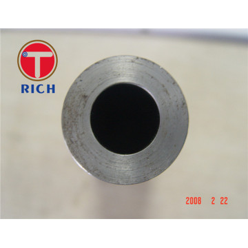 Heavy caliber thick wall seamless steel pipe