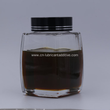 Lubricant Additive Railway Compounding Agent