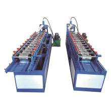 0.5-1.2mm Shutter Door Slat Forming Machine