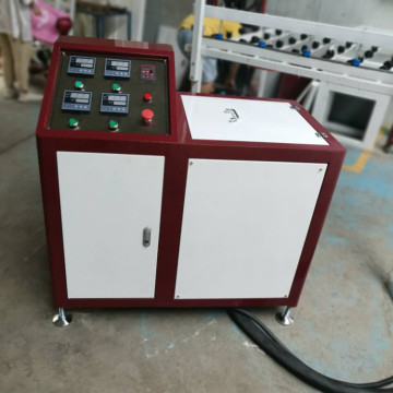 Manual Butyl Extruder for Doubel Glazing
