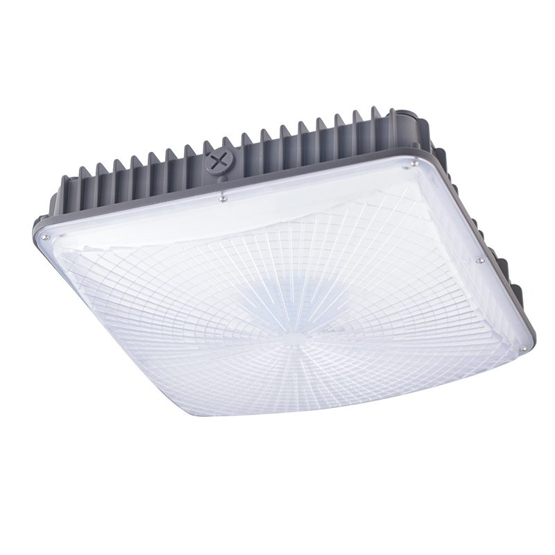Led Canopy Lighting Fixtures (4)