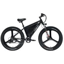 Fat Tire Electric Bicycle for Hunting