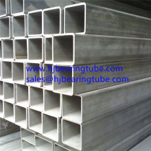 Cold-formed structural steel hollow sections square pipes
