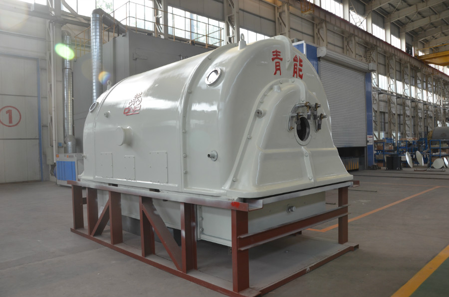 Steam Turbine Generator (35)