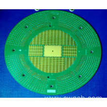 Countersink holes 5.0mm board thickness pcb