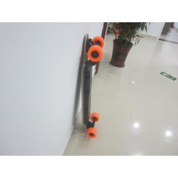 new product 4 wheel remote control electric skateboard