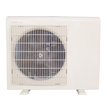 packaged central air conditioners heat pump operations