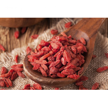 Origin Certified organic goji berry