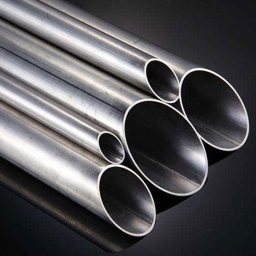 304 304L decoration stainless steel pipe
