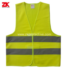 EN1150 Children Reflective Warning Vest