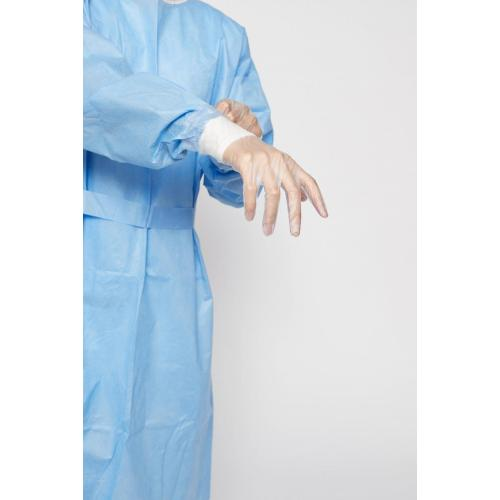 Factory Waterproof Disposable Gloves in Stock