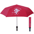 New automatic sun and UV protection folding umbrella