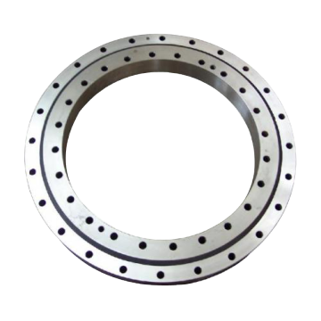 Contact Ball Type Slewing Bearing/Non-gear