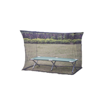 Low Price Easy Hanging Square Net Tent Camping