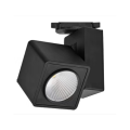 Silo Black 36W LED Track Light