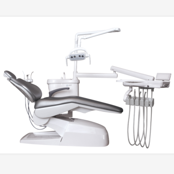 Dental chair for implant
