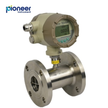 LWGY Digital Turbine Flow Meter