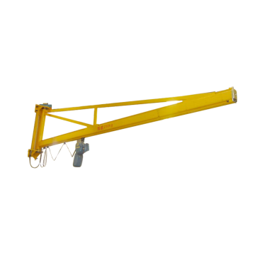 Motorized 5T Wall Jib Crane Price For Sale