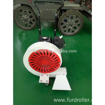 Flexible Surface Construction Cleaning Road Blower For Asphalt FCF-450