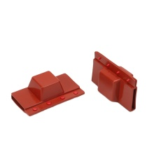 SINOFUJI Customized Silicone Rubber Cable Bushing Cover