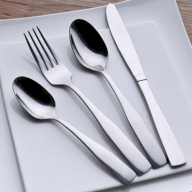 Stainless Steel Kitchen Cutlery