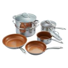Non-stick 10pcs/set