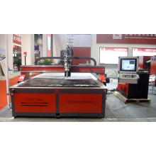 Desktop Fine Round Hole Plasma Cutting Machine