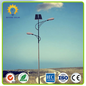 Customized solar street light advantages