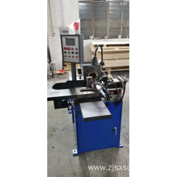 High Speed And Stable Round Solid Bar Cutter