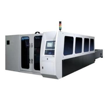 Hot Sale Enclosed Fiber Laser Cutting Machine
