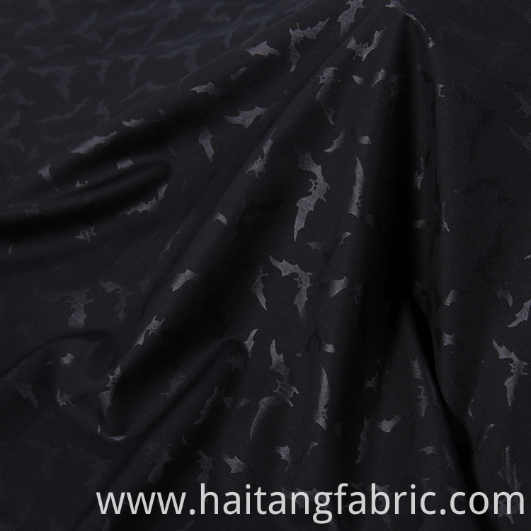 Embossing Plain Fabric