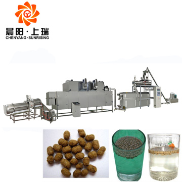 Floating fish feed machines fish food feed machine