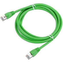 CAT6a U/FTP Ethernet Networking Cable For Computer