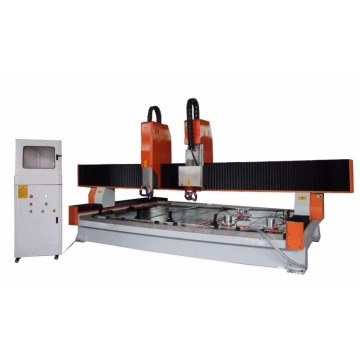 Granite Carving CNC Router Machine